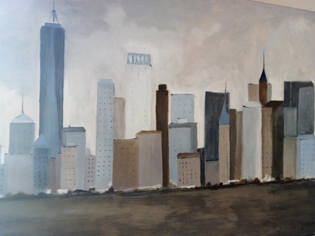 NOVA YORK (Isabel Garcia )