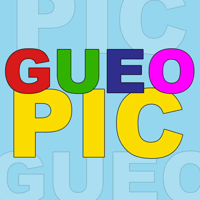 LOGO GUEOPIC 3