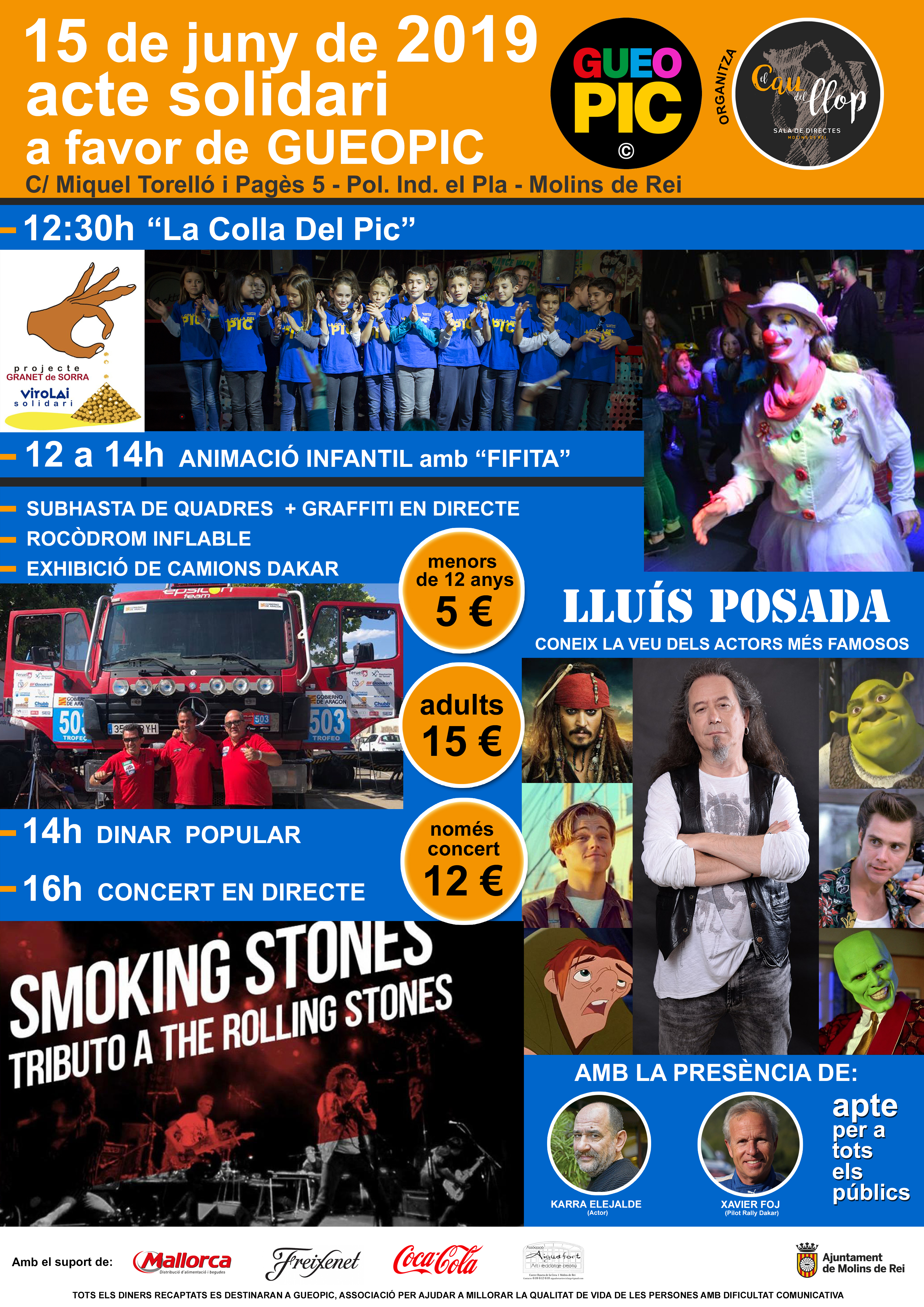 CARTELL 2019 A3 SMOKING STONES